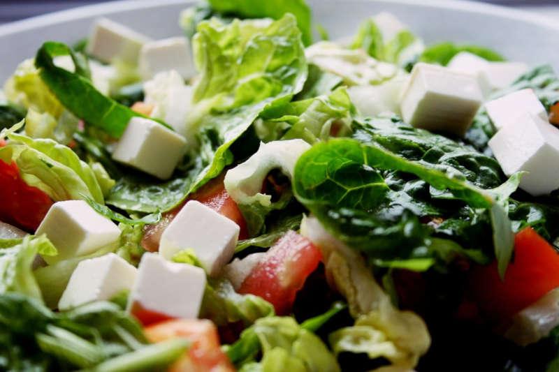 Salade Los Angeles